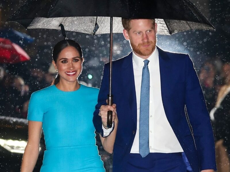 Are Meghan Markle and Prince Harry Filming a Reality TV Show?