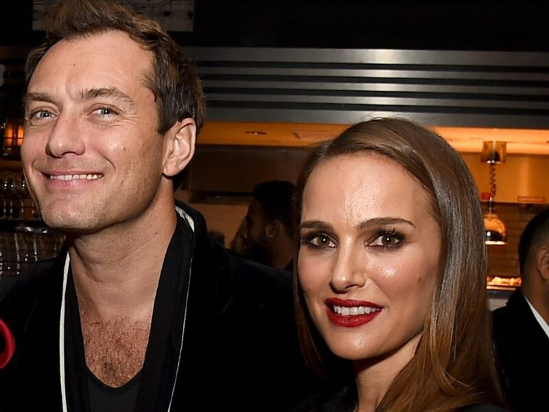 Everything We Know About Natalie Portman's Love Life