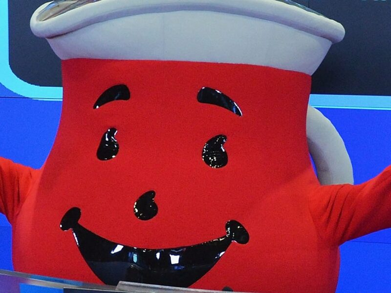 Man Uses Kool-Aid Packet in Attempt to Steal $1,000 in Items from Walmart