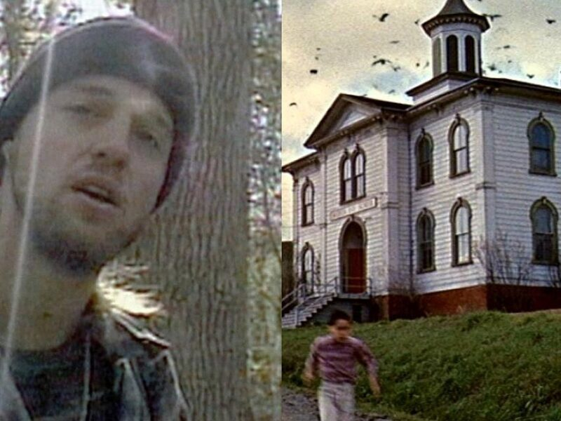 10 Iconic Horror Film Locations You Can Visit In Real Life