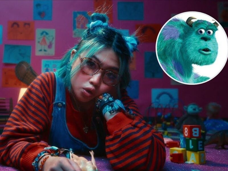 Musician Beabadoodee Credits Her Sexual Awakening to 'Monsters, Inc.' Character Sully