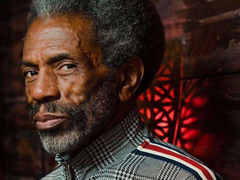 Flowers for Hermes: An Interview with Performing Activist André De Shields