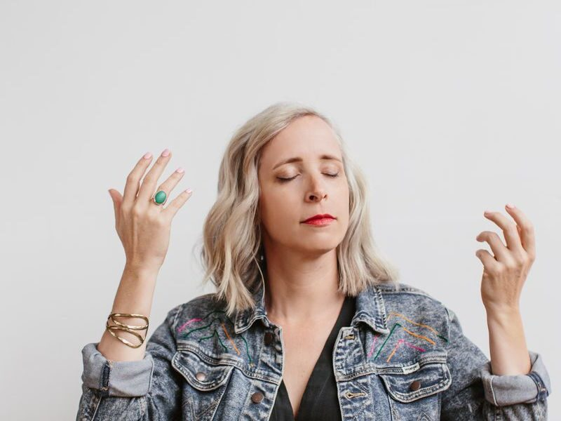 Laura Veirs Talks to Herself on 'My Echo'