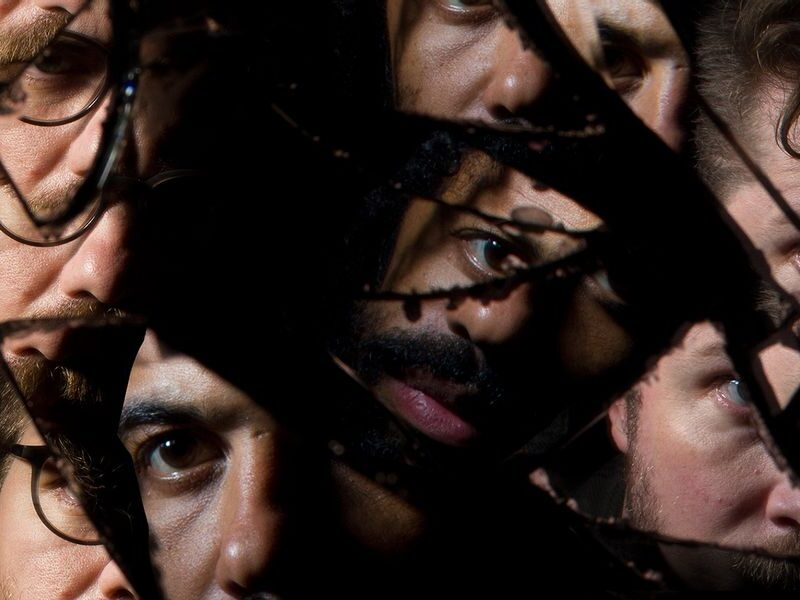 Clipping Take a Stab at Horrorcore with the Fiery 'Visions of Bodies Being Burned'