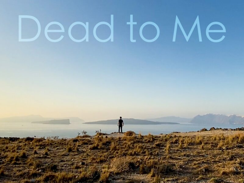 """Premiere: Andy Keels Announces The Release Of A Music Video For His Debut Single """"Dead To Me,"""" Off Upcoming EP Fifteen Years"""