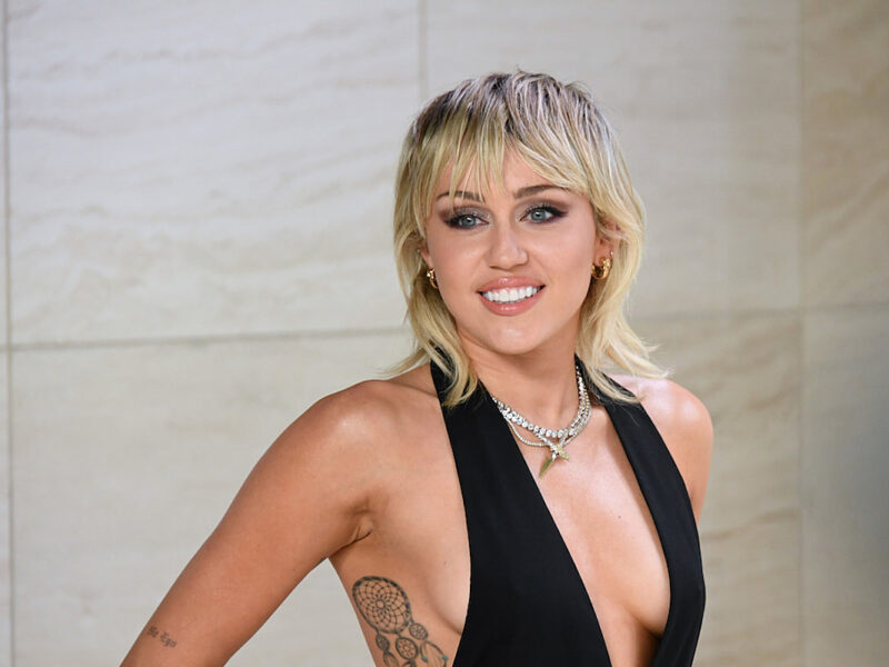 Miley Cyrus Reveals She 'Fell Off' Her Sobriety, Feared Joining '27 Club'
