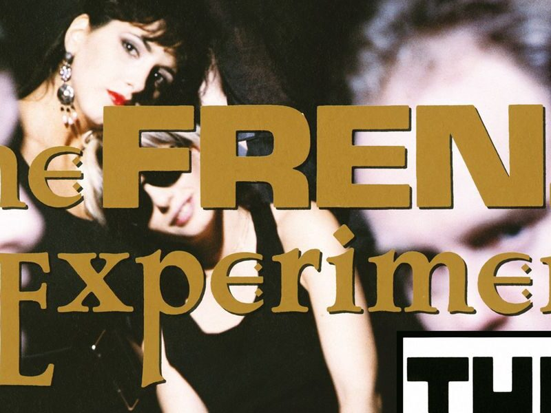 The Fall's 'The Frenz Experiment' Gets an Expanded Edition
