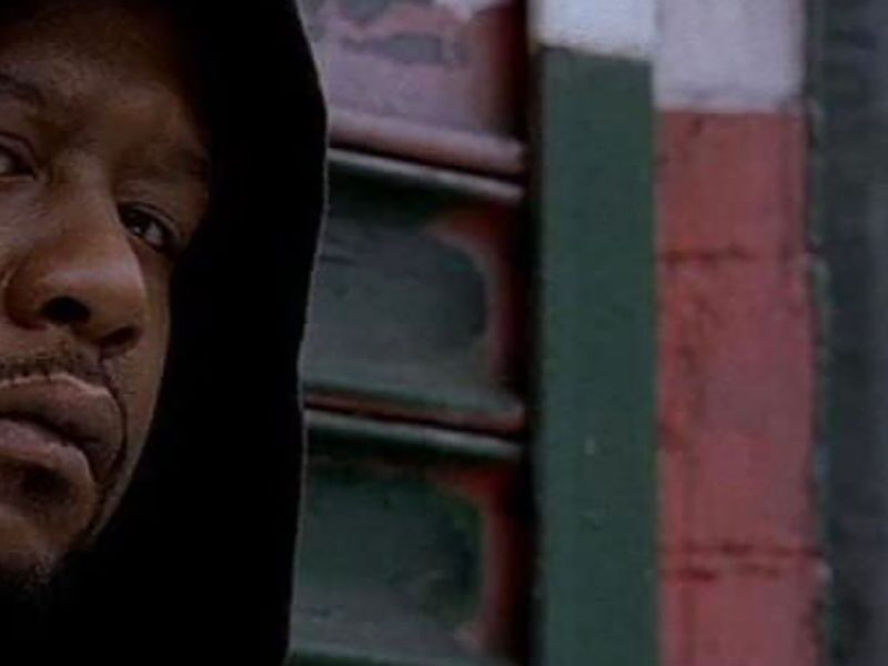 Forest Whitaker Film 'Ghost Dog' Is a Sampler's Paradise