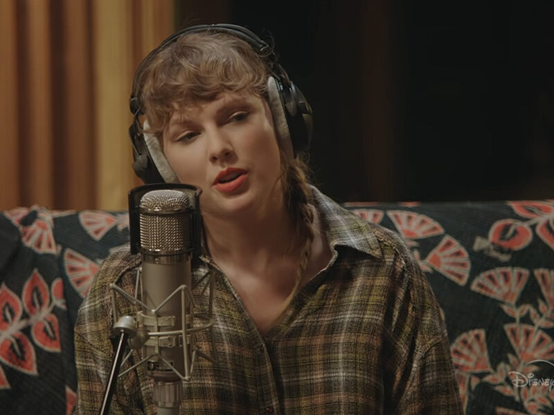 Taylor Swift's Announces Surprise 'folklore' Film: How To Watch
