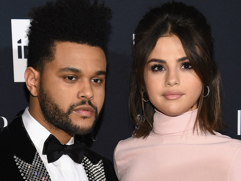 Did The Weeknd Cast a Selena Gomez Look-Alike in His Music Video?
