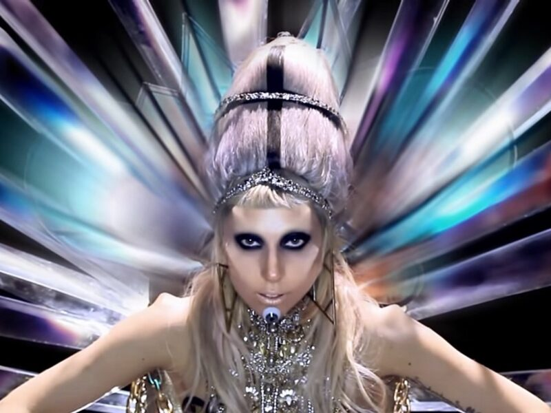 Ten Years Ago Today Lady Gaga Released One of the Most Important Pop Songs of the 21st Century
