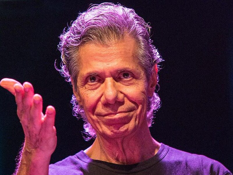 The 11 Best Chick Corea Albums