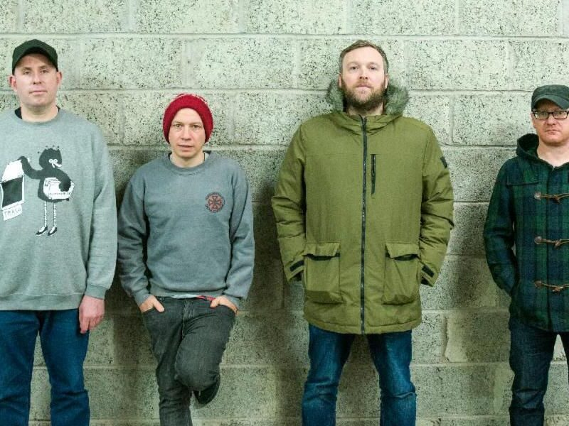 Mogwai Perform Premiere of New Album 'As the Love Continues'