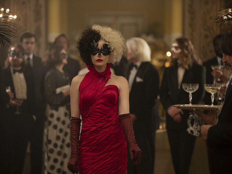 'Cruella' Trailer: De Vil Before the Dalmatians