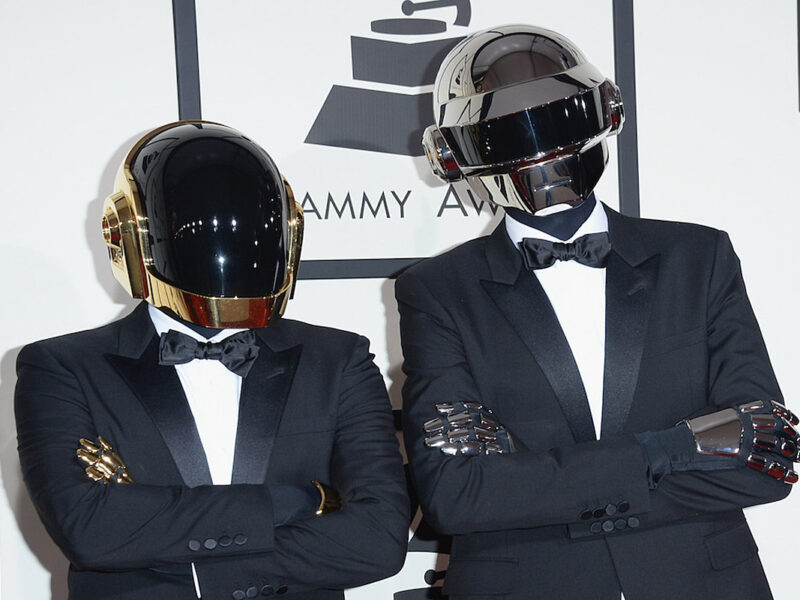 Daft Punk Just Split Up and No One Really Knows Why