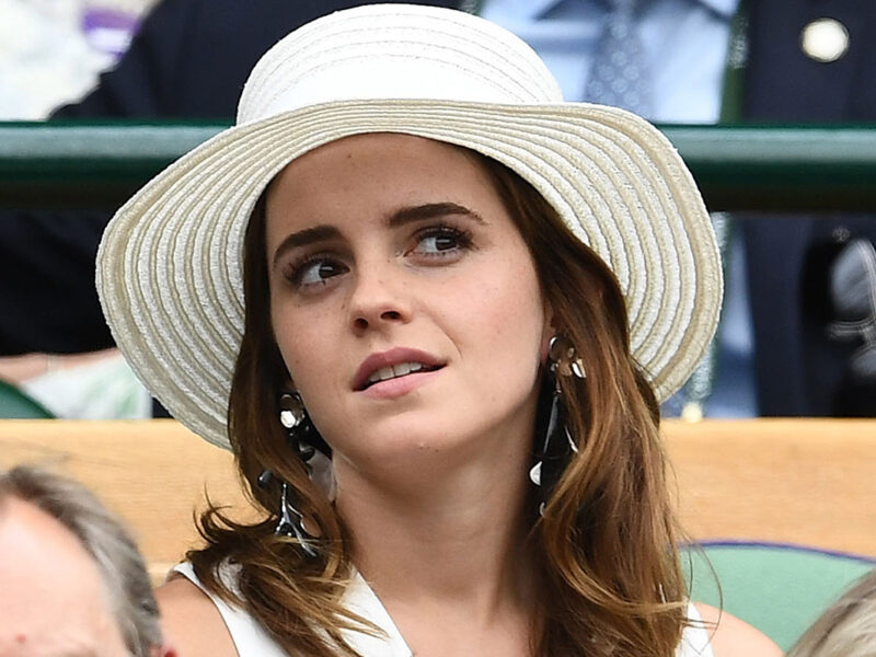 Did Emma Watson Retire From Acting?