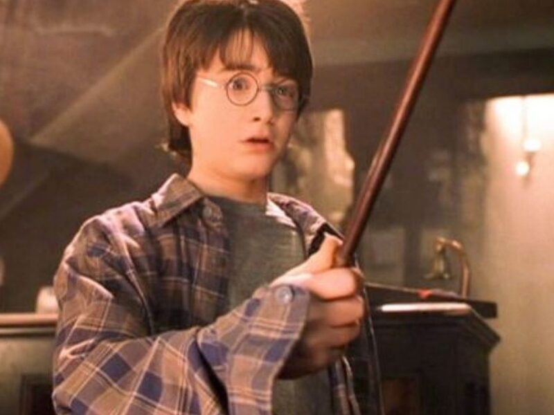 Why Is Daniel Radcliffe 'Intensely Embarrassed' by His Early 'Harry Potter' Acting?