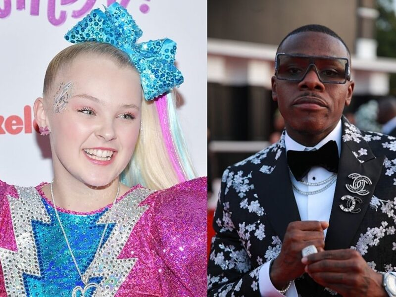 JoJo Siwa 'Diss Lyric' From DaBaby's 'Beatbox Freestyle' Explained