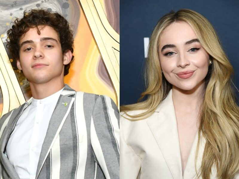 Did Joshua Bassett and Sabrina Carpenter Scrap Their Collaboration Because of 'drivers license'?