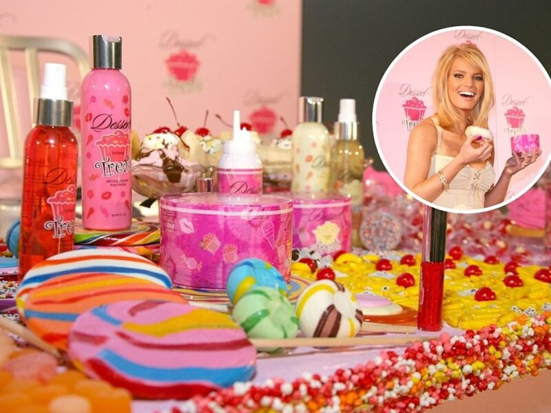 Whatever Happened to Jessica Simpson's Dessert Edible Beauty Brand?
