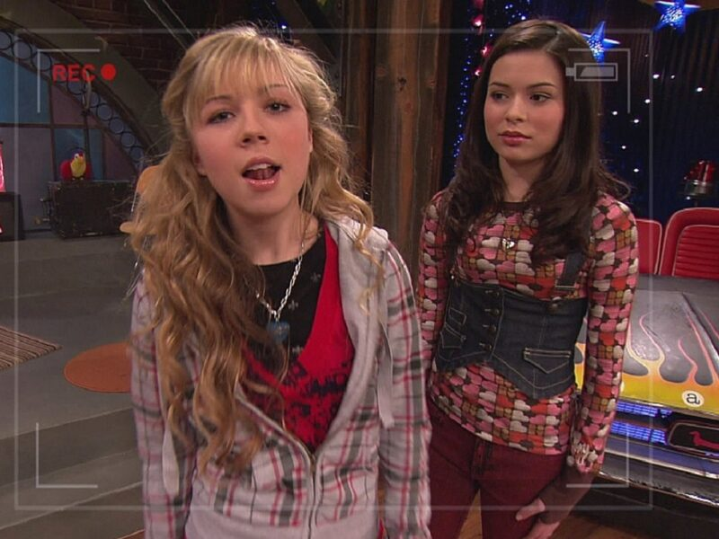 Why Isn't Sam in the 'iCarly' Reboot?