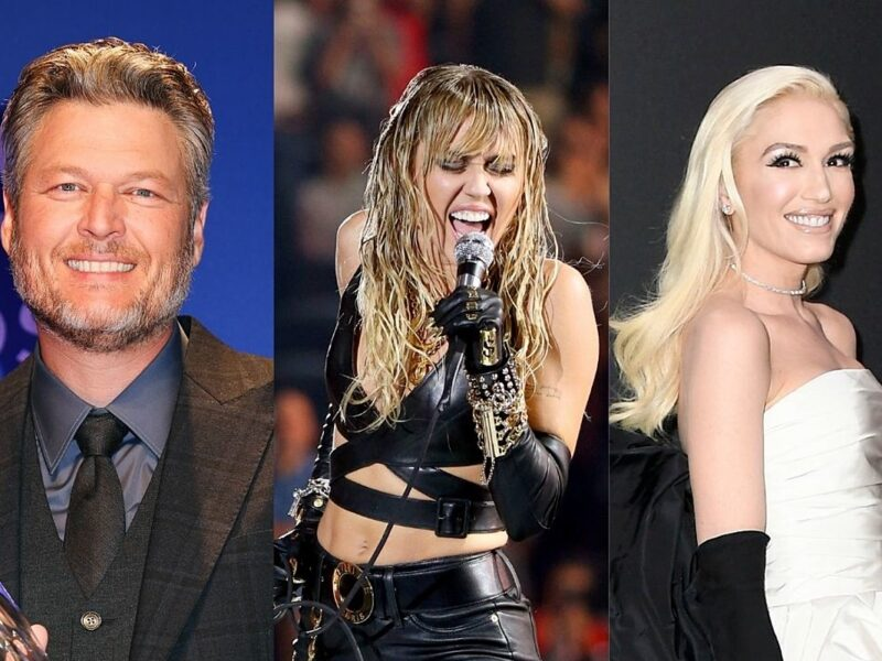 Will Miley Cyrus Perform at Gwen Stefani and Blake Shelton's Wedding?