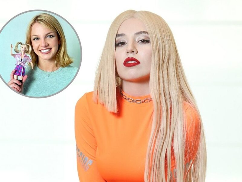 Ava Max Weighs in on #FreeBritney Movement, Britney Spears' Impact on Pop