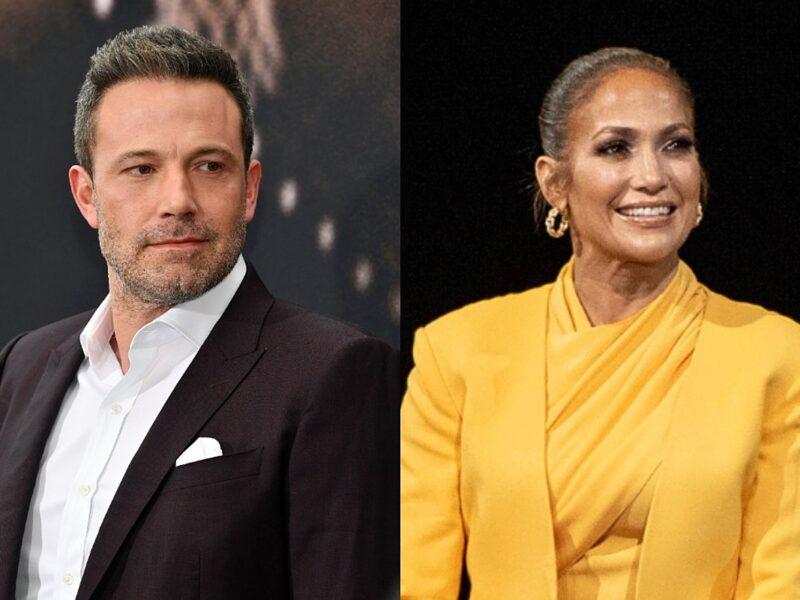 Are Jennifer Lopez and Ben Affleck Dating?