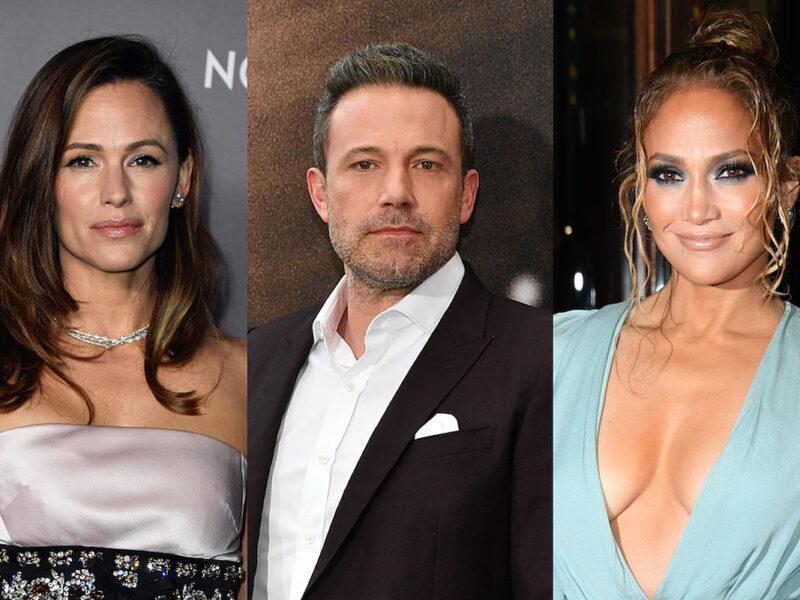 What Does Jennifer Garner Think of the Return of 'Bennifer'?