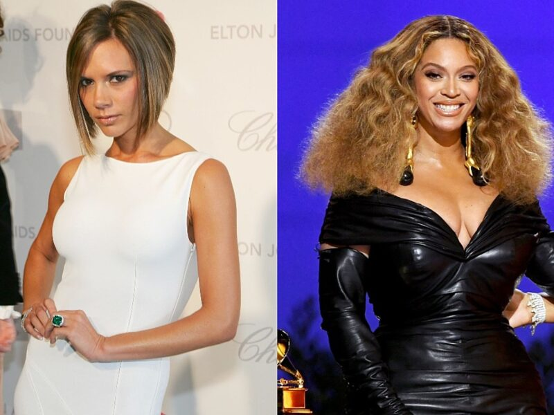 How the Spice Girls Inspired Beyonce's Career