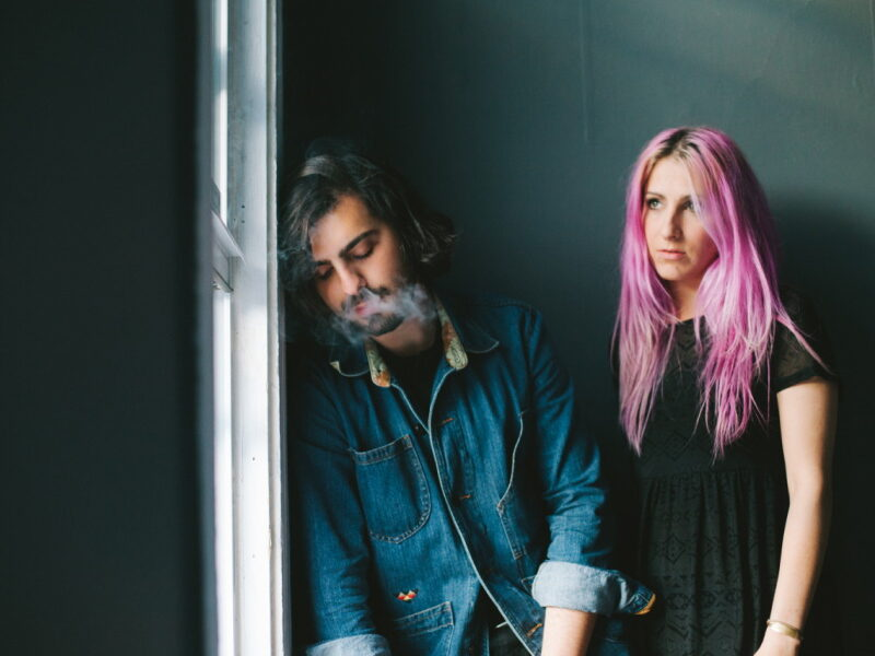 """Video Premiere: High Waisted – """"Cereal"""""""