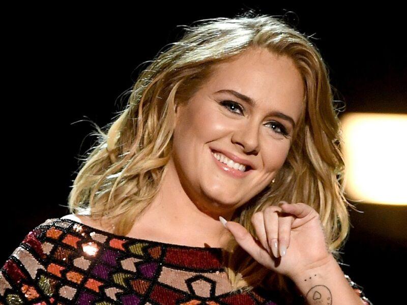 Adele Celebrates 33rd Birthday With Stunning New Photos: 'Thirty Free'