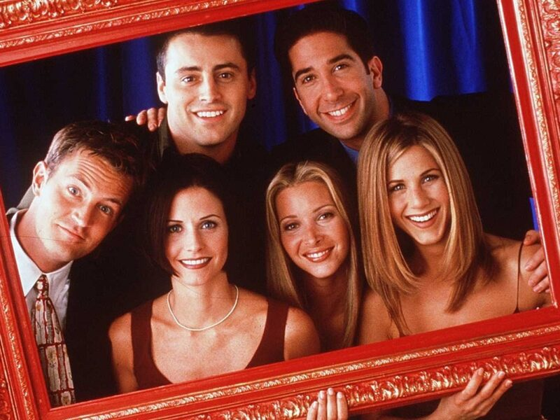 'Friends' Reunion: Everything We Know So Far