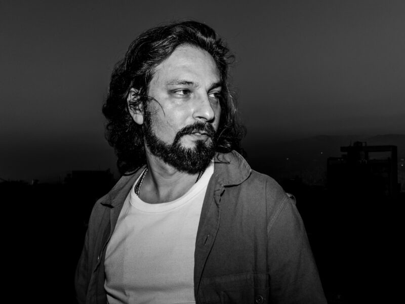 "Artist, Composer, Producer: Laszlo Jones' New Hit ""In The Morning"""