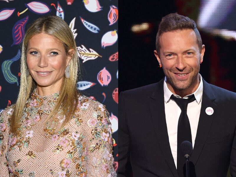 Gwyneth Paltrow Gets Candid About Ex-Husband Chris Martin: 'He's Like My Brother'