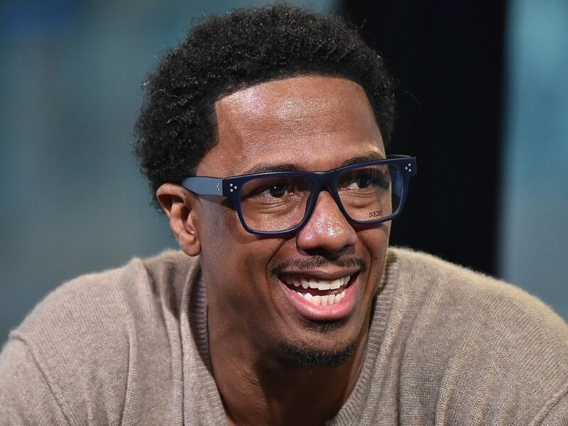 Nick Cannon Reportedly Expecting His Fourth Child Born in Less Than a Year