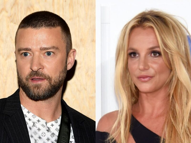Justin Timberlake Speaks Out Following Britney Spears' Conservatorship Hearing