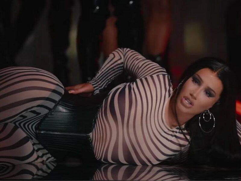 Iggy Azalea Responds o Blackfishing Accusations in the 'I Am the Stripclub' Music Video