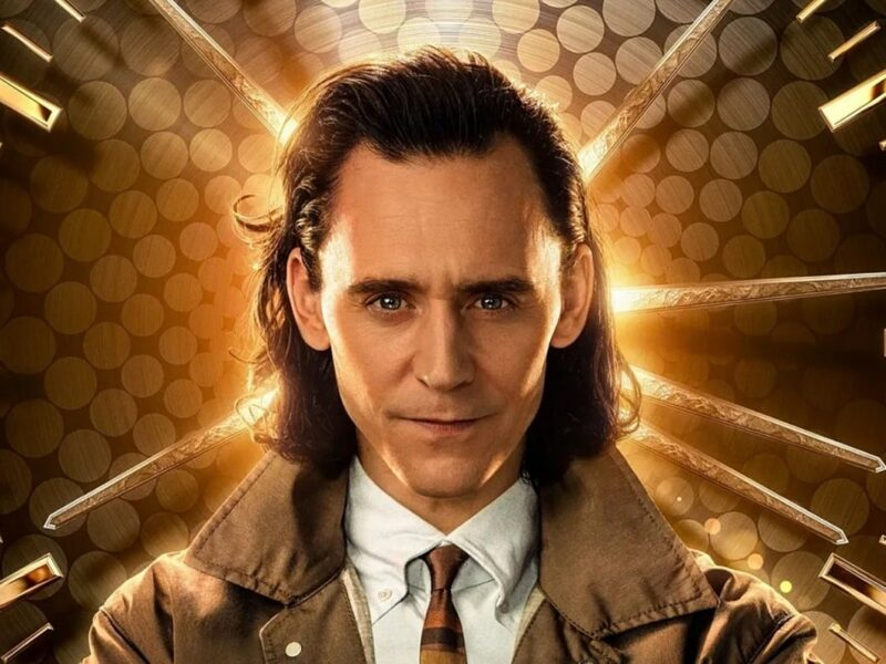 Tom Hiddleston Just Charted on 'Billboard' for the First Time Thanks to 'Loki'