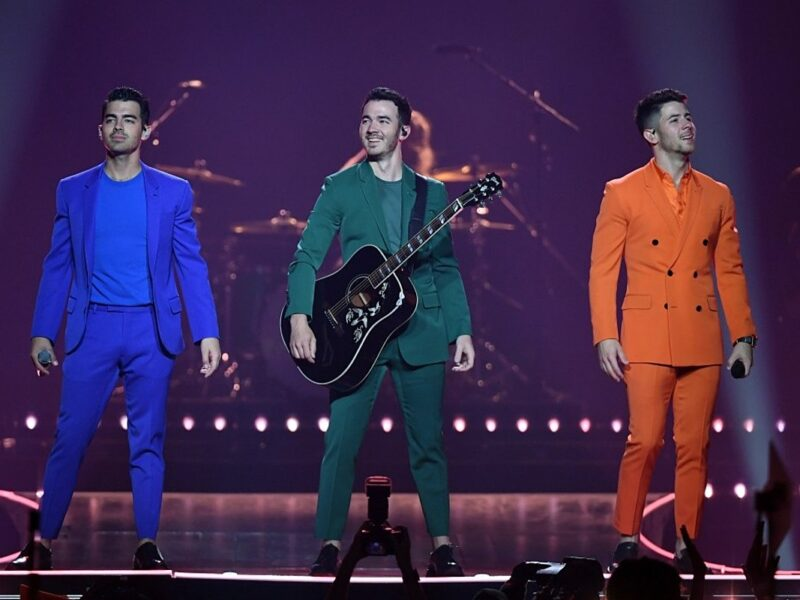 Get $20 Concert Tickets to See Jonas Brothers, Maroon 5 and More