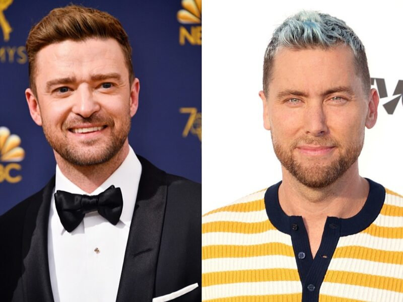 Justin Timberlake Has the Most Relatable Response to Missing Lance Bass' Calls