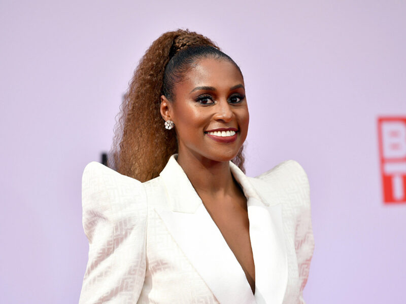 Issa Rae and Louis Diame Are Married