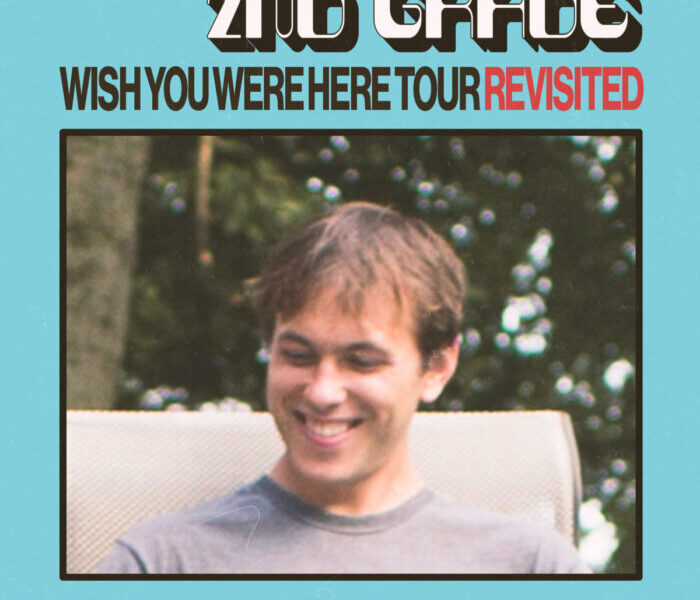 Album Review: 2nd Grade — 'Wish You Were Here Tour Revisited'