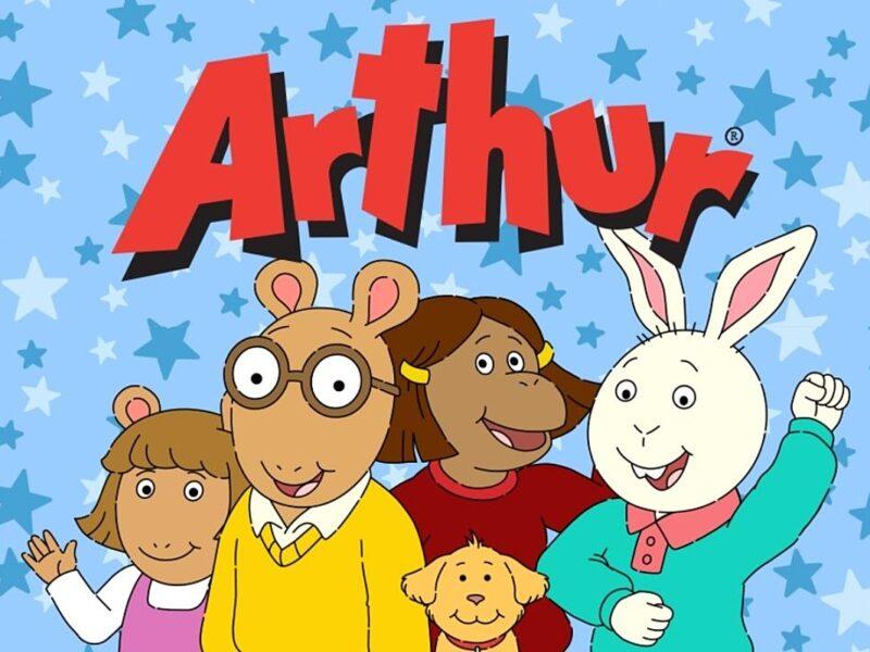 'Arthur' Is Ending After 25 Seasons