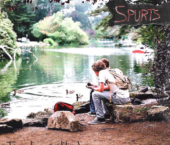 """Album Review: Spurts – """"The Long Haul"""""""