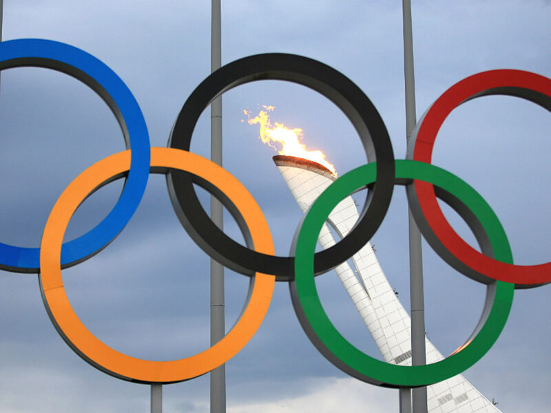 The Most Googled Questions About the Olympics, Answered!