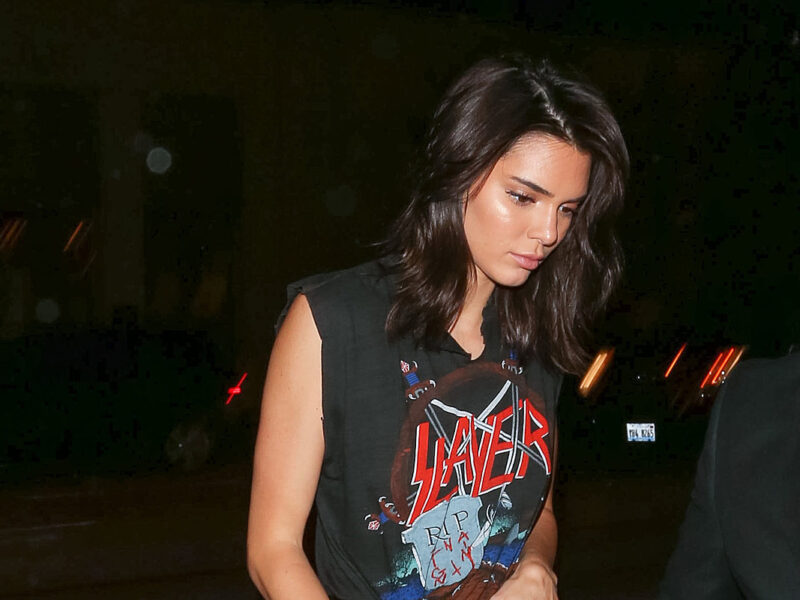 Study Reveals Most Popular Band Worn on T-Shirts