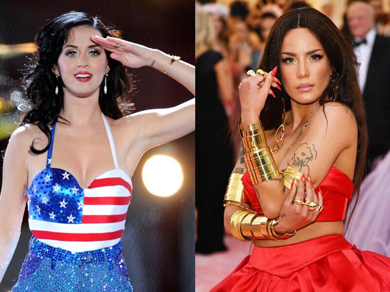 Halsey Says Katy Perry's 'Teenage Dream' Is the Perfect Pop Album