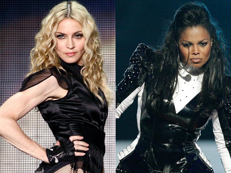 Who Is the True Queen of Pop?