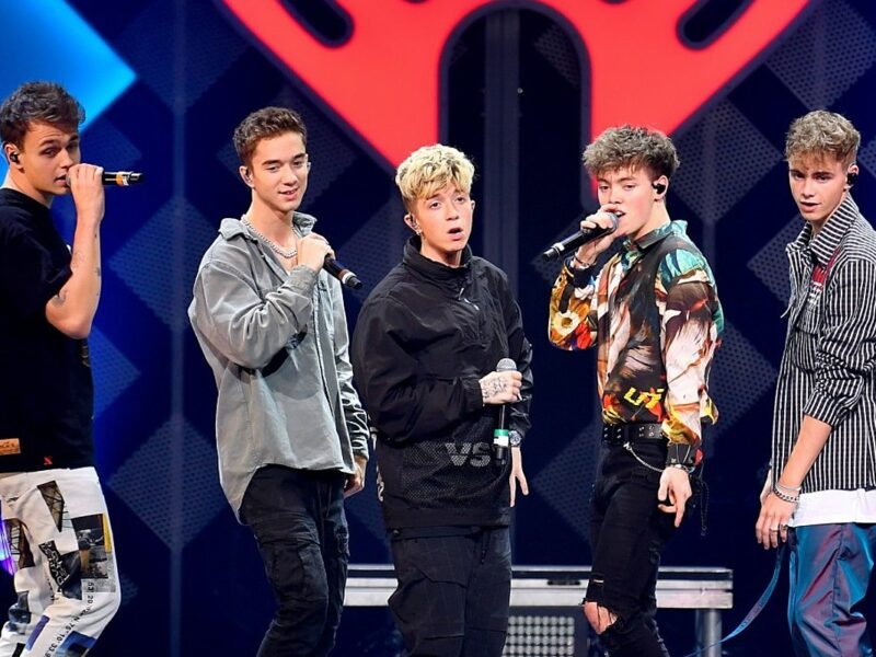 Why Don't We Claim Management Was Abusive, Restricted Their Food and 'Berated' Group Members
